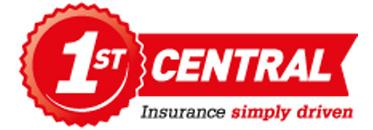 first central car insurance's logo