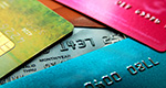 Image of bank cards | Compare the Market