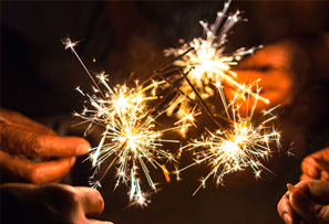How to stay safe this Bonfire Night
