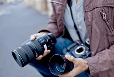 A guide to camera insurance