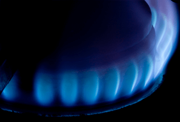 An image of a gas.