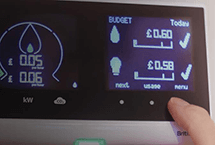 Digital energy control pad   Energy   Compare the Market