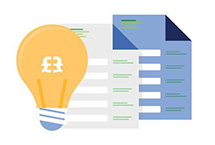 Energy bills and light bulb | Energy | Compare the Market
