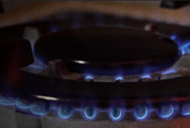 Blue gas flames | Energy | Compare the Market