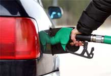 Fuel price hike threatens to offset car insurance savings