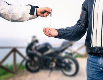 Types of motorbike insurance | Compare the Market