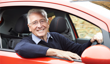 Cars for older drivers: what to look for