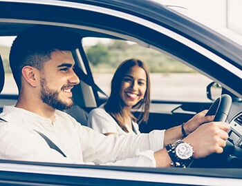 Young drivers raw deal | Compare the Market