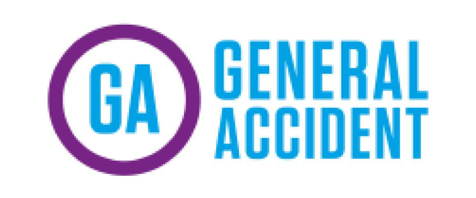 General Accident's logo
