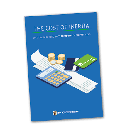 The cost of inertia image