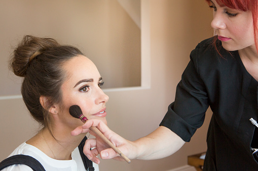 Compare Makeup Artist Insurance Quotes