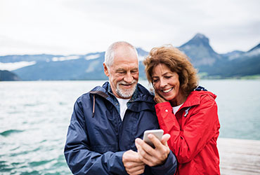 Over 70s Travel Insurance | Compare the Market