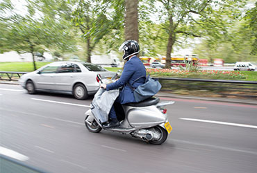 Compare Moped & Scooter Insurance